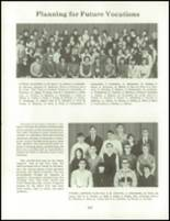 1966 Oak Park High School Yearbook Page 106 & 107