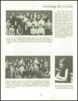 1966 Oak Park High School Yearbook Page 108 & 109