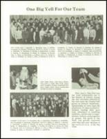 1966 Oak Park High School Yearbook Page 110 & 111