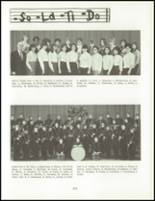 1966 Oak Park High School Yearbook Page 112 & 113