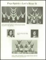 1966 Oak Park High School Yearbook Page 114 & 115