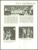 1966 Oak Park High School Yearbook Page 116 & 117