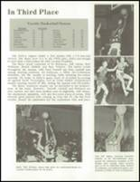 1966 Oak Park High School Yearbook Page 122 & 123