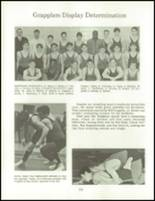 1966 Oak Park High School Yearbook Page 126 & 127