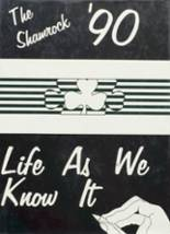 1990 Yearbook Dublin High School