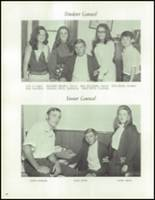 1970 Virginia City High School Yearbook Page 28 & 29