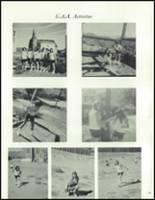 1970 Virginia City High School Yearbook Page 30 & 31