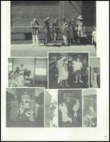 1970 Virginia City High School Yearbook Page 34 & 35