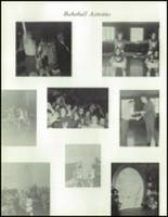 1970 Virginia City High School Yearbook Page 40 & 41