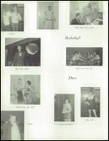 1970 Virginia City High School Yearbook Page 54 & 55