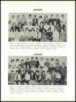 1965 Hancock Central High School Yearbook Page 48 & 49
