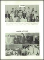 1965 Hancock Central High School Yearbook Page 50 & 51