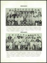 1965 Hancock Central High School Yearbook Page 52 & 53