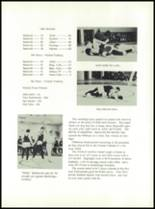 1965 Hancock Central High School Yearbook Page 68 & 69