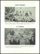 1965 Hancock Central High School Yearbook Page 70 & 71