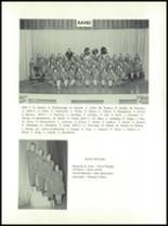 1965 Hancock Central High School Yearbook Page 74 & 75