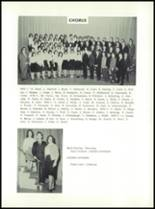 1965 Hancock Central High School Yearbook Page 76 & 77