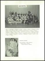 1965 Hancock Central High School Yearbook Page 78 & 79