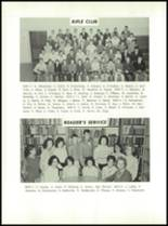 1965 Hancock Central High School Yearbook Page 82 & 83