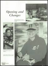 1994 Camden-Rockport High School Yearbook Page 10 & 11