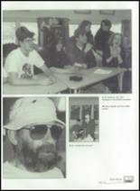 1994 Camden-Rockport High School Yearbook Page 16 & 17