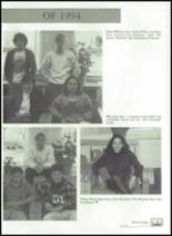 1994 Camden-Rockport High School Yearbook Page 22 & 23