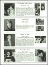 1994 Camden-Rockport High School Yearbook Page 30 & 31