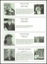 1994 Camden-Rockport High School Yearbook Page 32 & 33