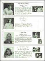 1994 Camden-Rockport High School Yearbook Page 34 & 35