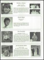 1994 Camden-Rockport High School Yearbook Page 36 & 37