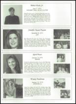 1994 Camden-Rockport High School Yearbook Page 40 & 41