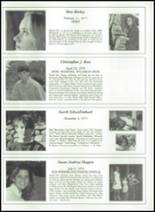 1994 Camden-Rockport High School Yearbook Page 42 & 43