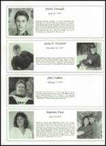 1994 Camden-Rockport High School Yearbook Page 46 & 47