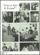 1994 Camden-Rockport High School Yearbook Page 52 & 53
