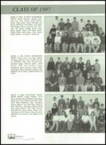 1994 Camden-Rockport High School Yearbook Page 70 & 71