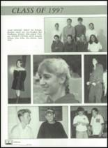 1994 Camden-Rockport High School Yearbook Page 72 & 73