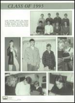 1994 Camden-Rockport High School Yearbook Page 80 & 81