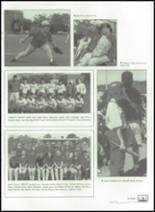 1994 Camden-Rockport High School Yearbook Page 92 & 93