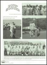 1994 Camden-Rockport High School Yearbook Page 100 & 101