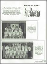 1994 Camden-Rockport High School Yearbook Page 108 & 109