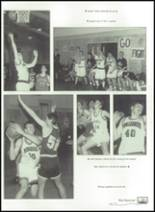 1994 Camden-Rockport High School Yearbook Page 110 & 111