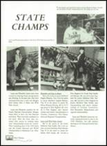 1994 Camden-Rockport High School Yearbook Page 126 & 127
