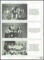 1994 Camden-Rockport High School Yearbook Page 140 & 141