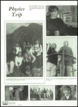 1994 Camden-Rockport High School Yearbook Page 152 & 153