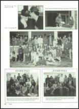 1994 Camden-Rockport High School Yearbook Page 156 & 157