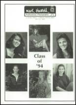 1994 Camden-Rockport High School Yearbook Page 164 & 165