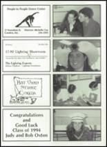 1994 Camden-Rockport High School Yearbook Page 174 & 175