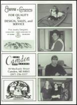 1994 Camden-Rockport High School Yearbook Page 176 & 177