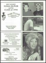 1994 Camden-Rockport High School Yearbook Page 196 & 197