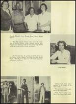 1948 Kermit High School Yearbook Page 20 & 21